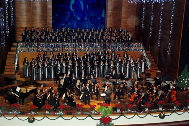 Polyphonic Choir of Patras - Greece