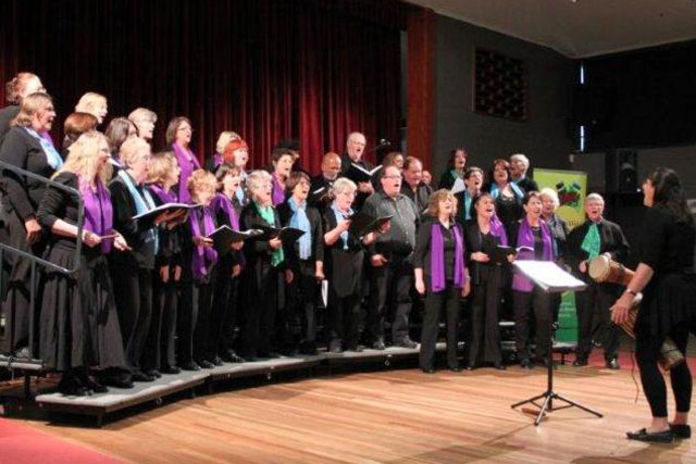 Two Bays Choir - Frankston, Australia